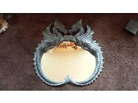 Dragon Mirror.