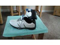 Golf Shoes men's size 11,UK.