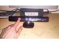 Xbox 360 kenect