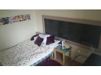 Spacious room to rent in shared flat, July 1-22, Easter/London road (Short term)