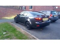 LEXUS IS220D **FULLY LOADED** Spares & Repairs