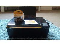 Kodak printer and scanner
