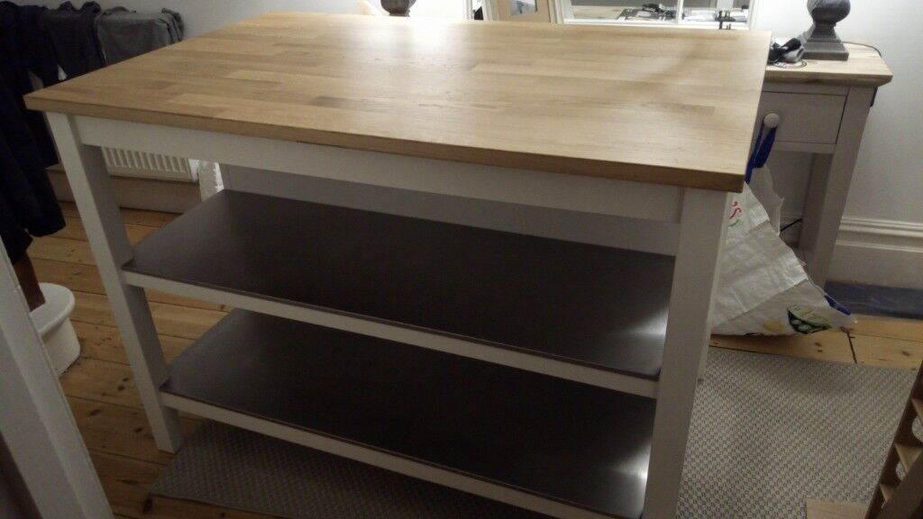 Ikea Stenstorp Kitchen Island | in Bournemouth, Dorset | Gumtree