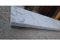 Silestone Quartz Marble Splashback