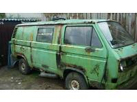 Vw t25 spares