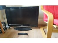 Tv 32 inch sharp aquos lcd