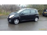 Chevrolet Spark 1.2LT 2012 Motd until July18 32000 miles £30 road tax immaculate condition £2995 ono