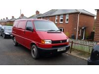 VW T4 800 Special (1.9TD)