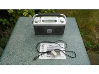 Roberts RD-20 DAB Radio