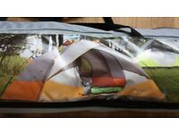 Tent for sale new in box 4 man
