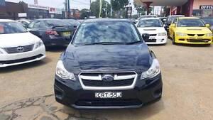 2014 Subaru Impreza 2.0i AWD MY14 Hatchback #1055 Condell Park Bankstown Area Preview