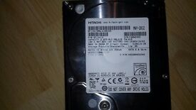 Hitachi Hard Drive 2Tb