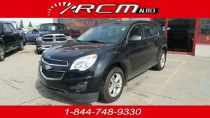 2012 Chevrolet Equinox LS AWD SUV - CALL/TEXT 780-616-7953 TODAY