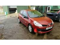 Renault Clio 2007 Cheap!! Quick sale