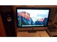 iMac late 2015 5k retina 27'