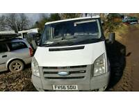 2006 Ford Transit breaking for parts