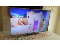 LG 49UJ701V 49 Inch Smart 4K Ultra HD HDR10 LED TV with Harman Kardon Sound enhancement