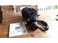 Fuji Finepix S9600 Digital Camera
