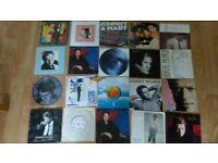 20 x robert palmer vinyl 7 inch singles