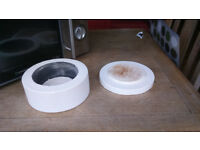 Craft kiln - small - great for jewellery making. with microwave