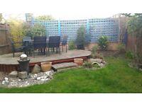 BID 2 BEDROOM HOUSE + Study House( Heathrow & West Drayton)