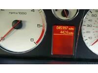 Peugeot 407 2.0l HDI (2009 -09)