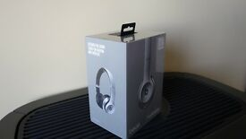 Beats Solo 2 Wireless Headphones Special Edition Space Grey - Brand New