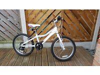 Liv by Giant Areva child's bike