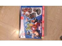 DISNEY INFINITY FOR PS3 (BRAND NEW)