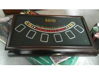 Casino house 3 In 1-great for all the family fir Christmas