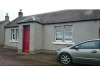 Lovely 2 bedroom cottage to let, amazing countryside views just outside Musselburgh