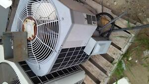 Air Conditioning Condensing Units Only 1 Left! Kitchener / Waterloo Kitchener Area image 1