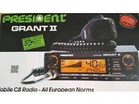 President grant mk11 asc premium