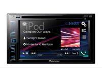 Pioneer dvd , Bluetooth, usb , aux headunit !