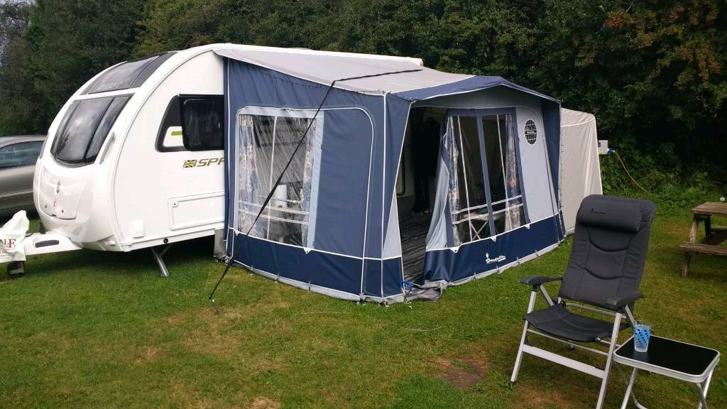 Isabella Porch Awning   in Coalville, Leicestershire   Gumtree