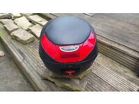 Honda top box