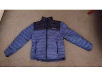 Hi-Life Mens Down Jacket (XL)
