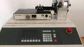 Schleuniger power strip 9500