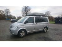 2006 VW Transporter 2.5 tdi, 8 seater