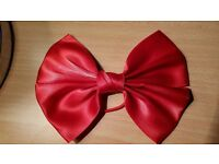 Girls Large Hair Bows all NEW