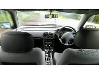 Subaru Impreza non turbo fsh