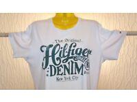 hilfiger t shirt