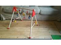 Heimess baby gym new