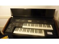 Technics organ for sale in very good condition