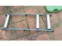 Cycleops Bike Rollers for Indoor / Outdoor Training