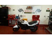SUZUKI BANDIT 600cc - Sold with 1 Years MOT & Service - Nationwide Delivery Available