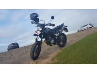 Wr 125x for sale. Very good condition.