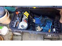 Carpenter tools,Makita angle grinder,Battery multi tool,Skilsaw,Bosch planer,Hammer drill,Kango.