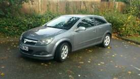 Vauxhall astra sxi 2006 LONG MOT and just serviced