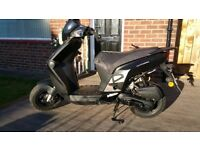 Generic Epico 49cc Moped - MOT Due 09-05-20